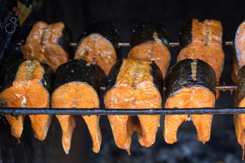 É viável defumar peixe?   Artigos Cursos CPT