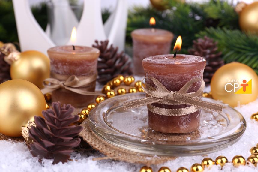 Uma ótima terapia para a quarentena? Faça velas artesanais!   Artigos CPT