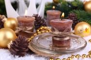 Uma ótima terapia para a quarentena? Faça velas artesanais!
