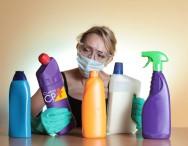 Vai fabricar produtos de limpeza? Conheça os Tensoativos!
