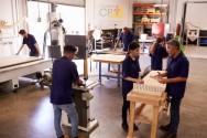 Vai fabricar móveis? Preocupe-se com a segurança dentro da marcenaria