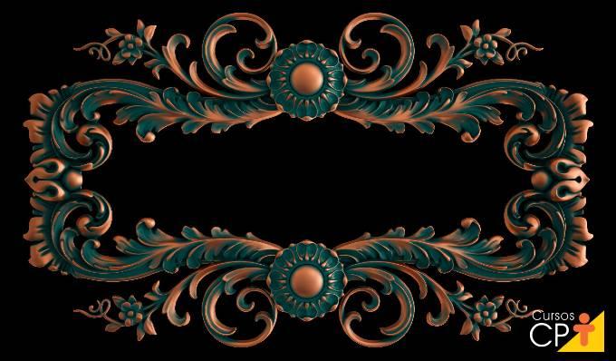 6 tipos de pintura pátina para madeira e metal