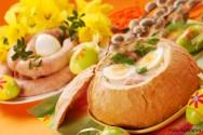 Caldo verde no pão italiano: aprenda a fazer