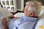 Como manter os idosos ativos em tempos de distanciamento social
