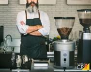 5 tipos de moagem dos grãos de café