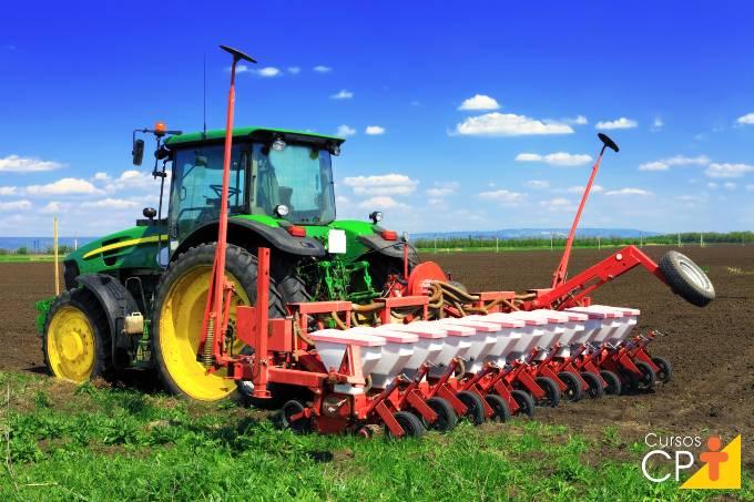 Conheça 3 importantes implementos agrícolas