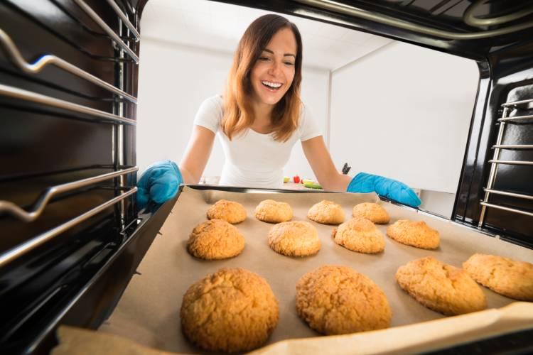 Como montar uma biscoiteria com baixo investimento