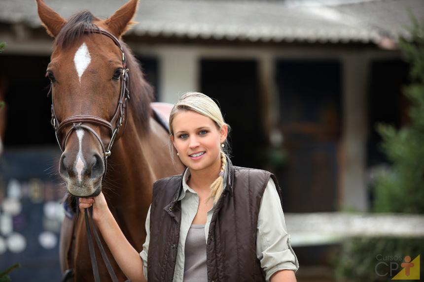 Como selecionar e treinar cavalos adultos para Equiterapia?   Artigos CPT