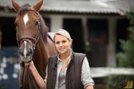 Como selecionar e treinar cavalos adultos para Equiterapia?