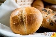 Receitas básicas de pães para o dia a dia