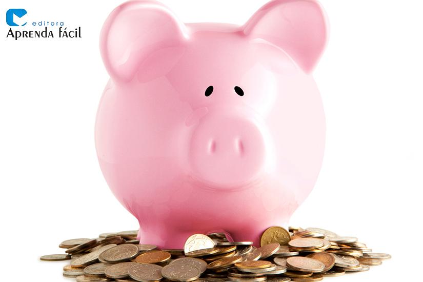 Finanças pessoais - imagem ilustrativa