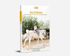 E-book Equiterapia - Benefícios dos Cavalos para a Saúde do Homem