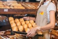 Segurança alimentar em padarias. Previna-se!