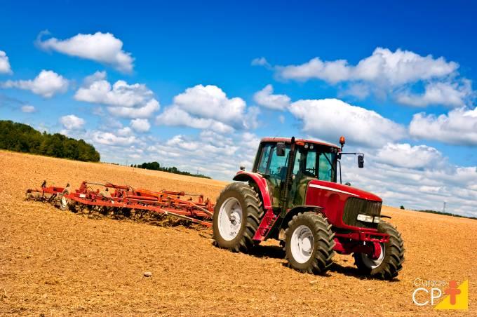 Tudo o que você precisa saber sobre tratores agrícolas