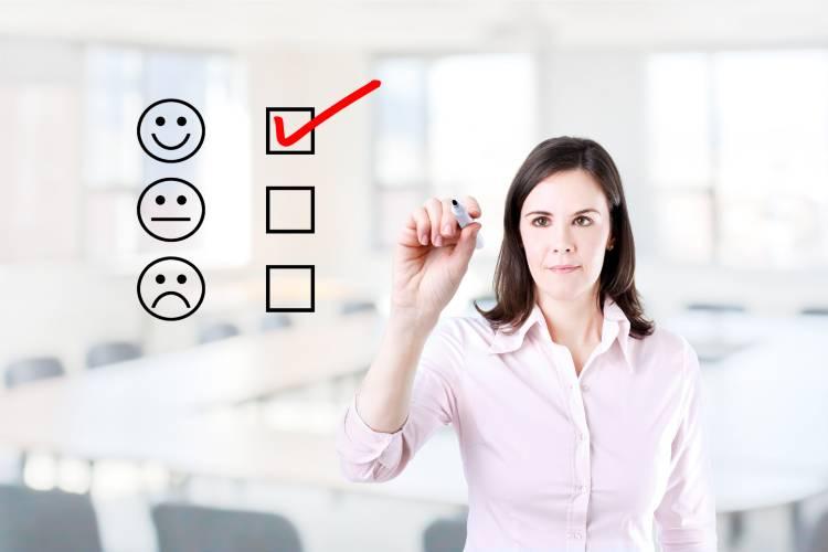 Passos para fazer pesquisa de satisfação dos clientes