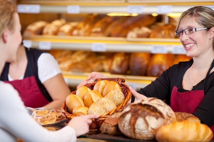 Como reduzir os custos da padaria