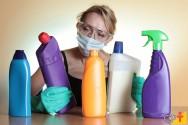 Quer obter uma renda extra trabalhando em casa? Você não pode perder nosso Ebook Fabricação Caseira de Produtos de Limpeza e Cosméticos!
