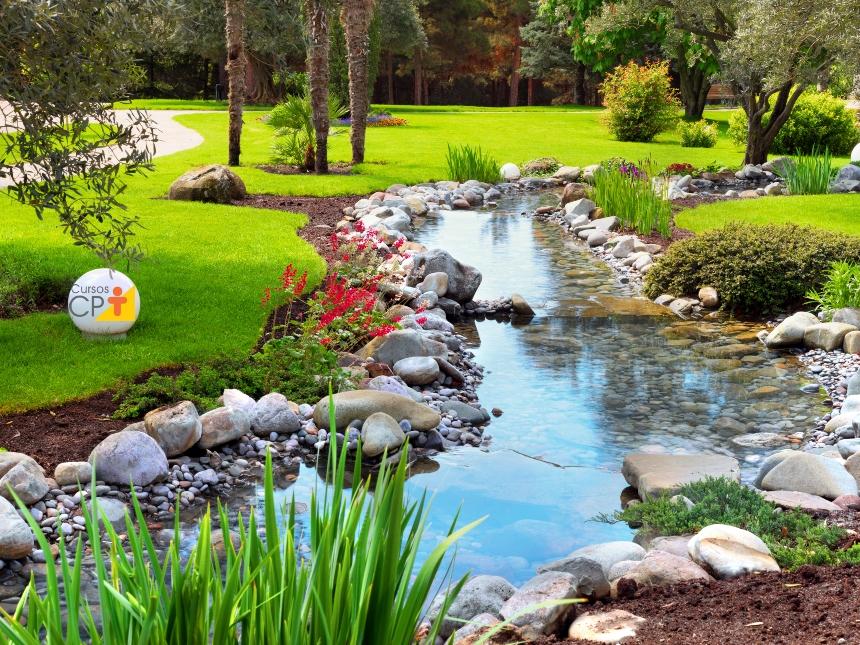 Estudando paisagismo? Conheça o Jardim Japonês   Artigos CPT