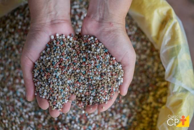 Aprenda agora sobre o fertilizante NPK