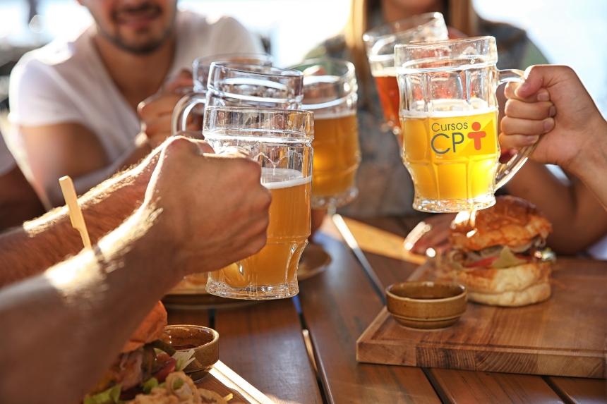 Gosta de cerveja? Conheça as características da tipo LAGER   Artigos CPT