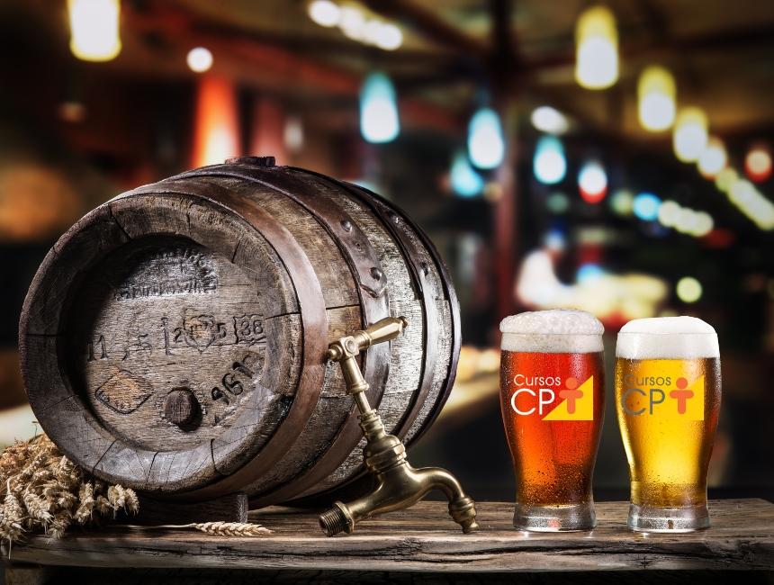 Vai fabricar cerveja artesanal? Conheça a etapa da Maturação   Artigos CPT