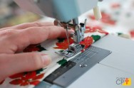 10 tipos de máquinas de costura mais utilizados