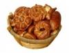Alimentos orgânicos chegam até as padarias