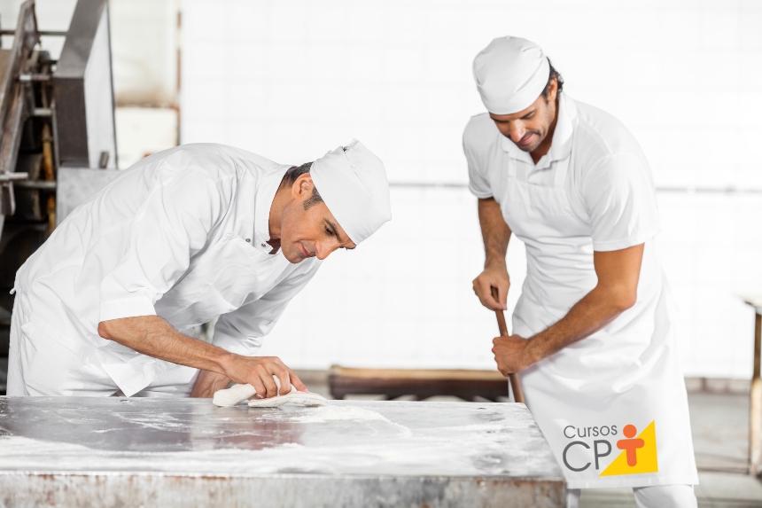 Boas práticas de fabricação para indústrias de alimentos   Artigos CPT