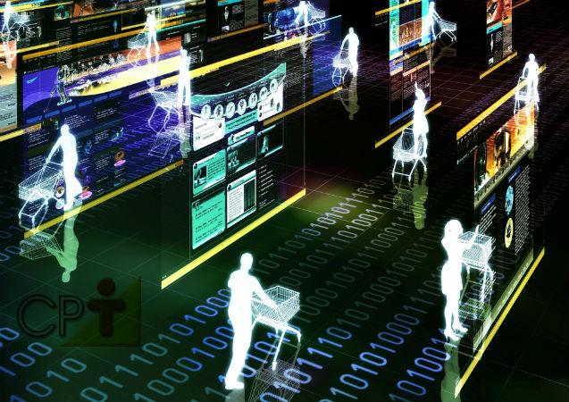 Ter uma loja virtual é a bola da vez   Notícias Cursos CPT