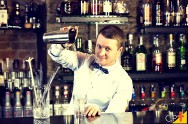 O que se espera de um bom bartender?