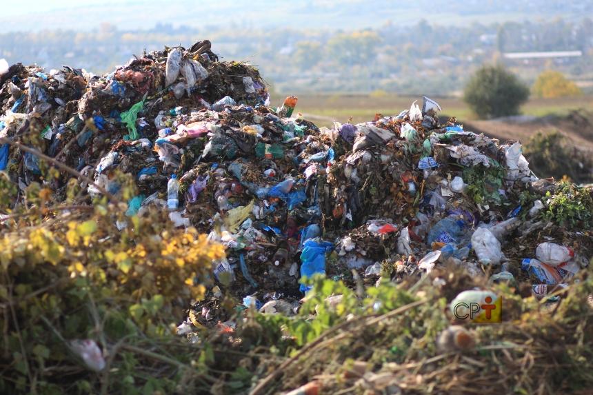 Qual é o destino final do lixo urbano? O que acontece com ele?   Artigos CPT