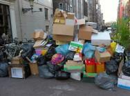 Vai gerenciar a limpeza urbana? Aprenda mais sobre o lixo