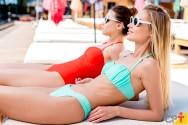 O que vai bombar na moda praia 2020?