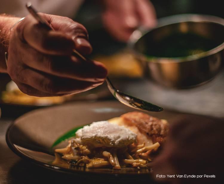 Como fazer redução para servir em pratos do seu restaurante