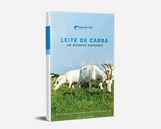 E-book Leite de Cabra - Um Alimento Completo