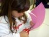 Brinquedos com sucata e dobradura enriquecem a atividade escolar