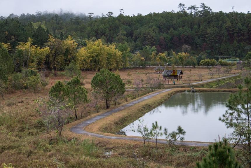 Vai construir uma pequena barragem de terra? Conheça os tipos   Artigos CPT