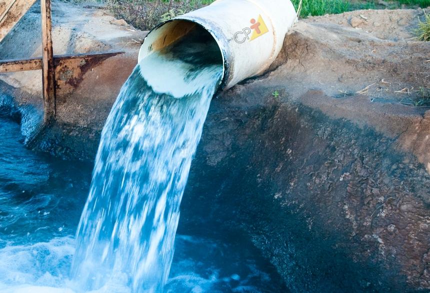 6 vantagens das barragens de terra em propriedades rurais   Dicas CPT