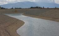 Precisando esvaziar uma barragem de terra? Conheça o desarenador
