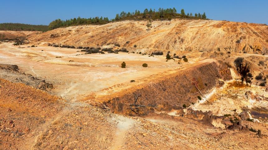 Vai construir uma barragem de terra? 5 dicas para acertar no local   Artigos CPT