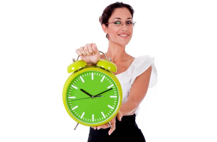 Como fazer uma boa gestão do tempo