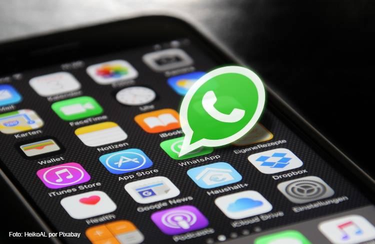 Por que usar o WhatsApp nos negócios?