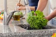 Covid-19: como higienizar alimentos para consumo?