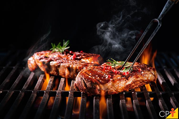 Carne - imagem ilustrativa
