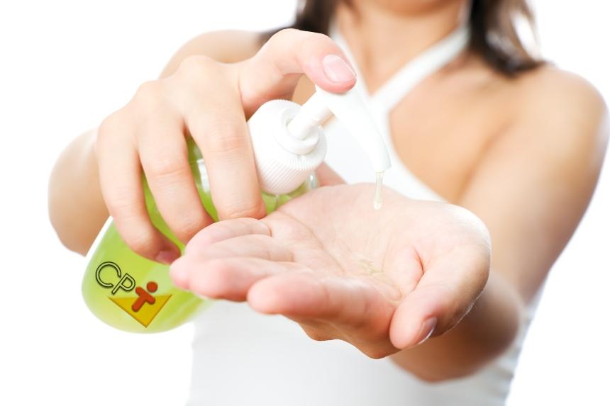 Sabonete líquido: fácil de fazer, prático e gasta menos   Artigos CPT