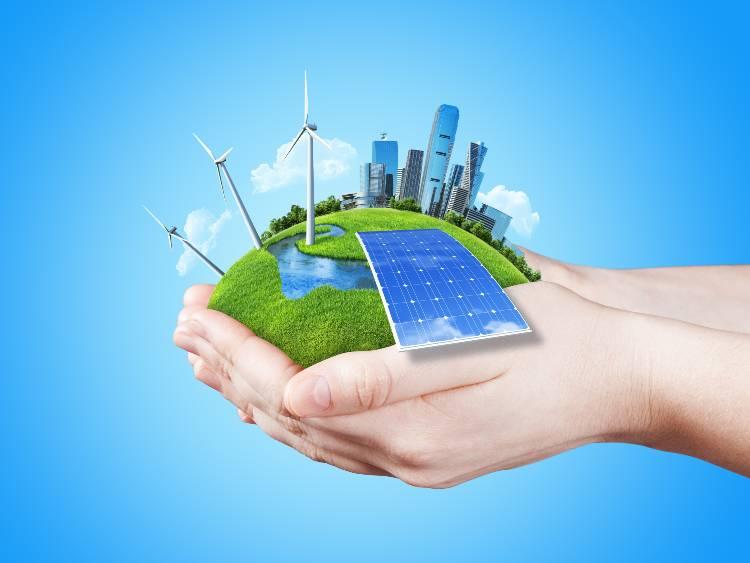 Energias renováveis e seus impactos ambientais