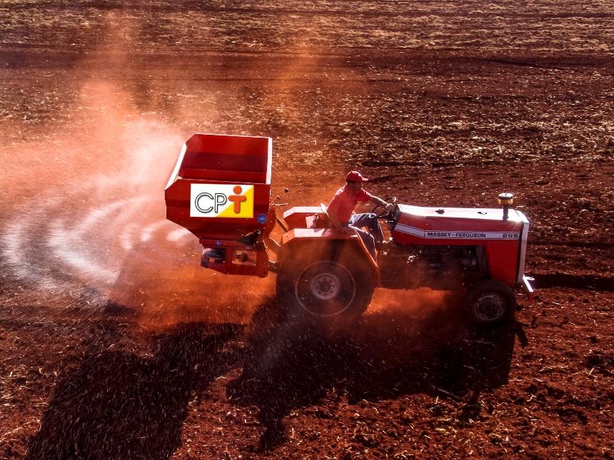 Acidez do solo e sua correção para aplicação econômica de calcário    Artigos CPT