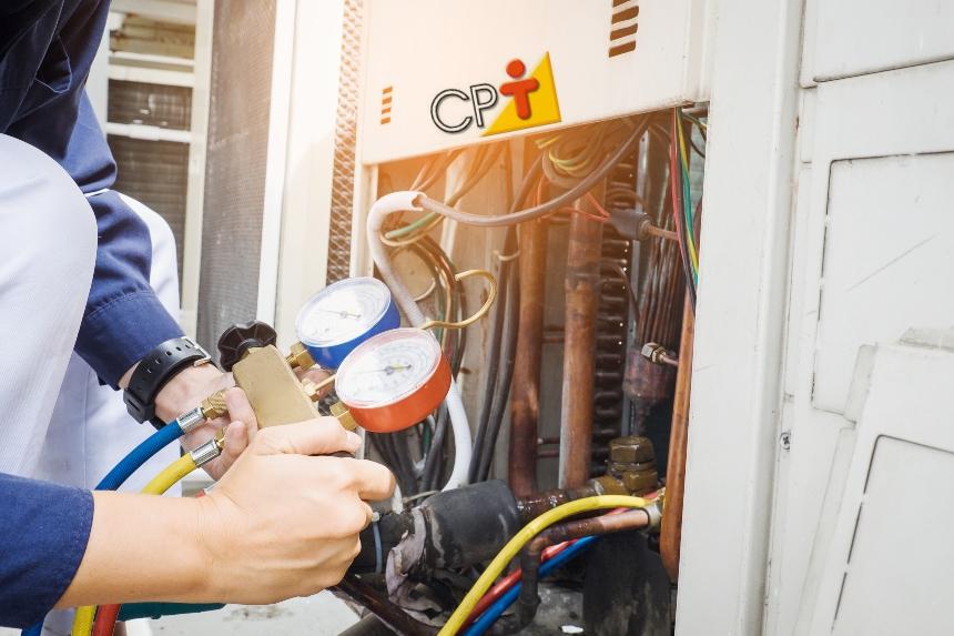 Como o aparelho de ar-condicionado Split funciona?   Artigos CPT
