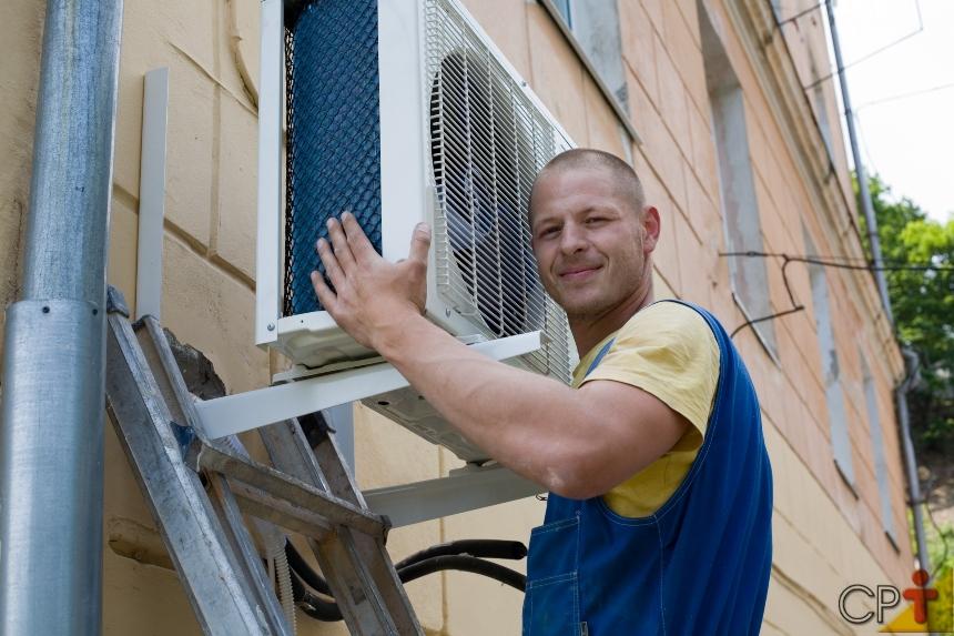 Condicionador de ar split: como determinar a potência do aparelho?   Artigos CPT