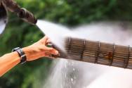 Aparelhos de ar-condicionado: passo a passo para a limpeza dos filtros